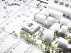 Ecole Quartier de L'Etang