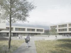Ecole Les Vergers